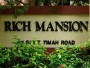 Rich Mansions Rich Mansions - Logo