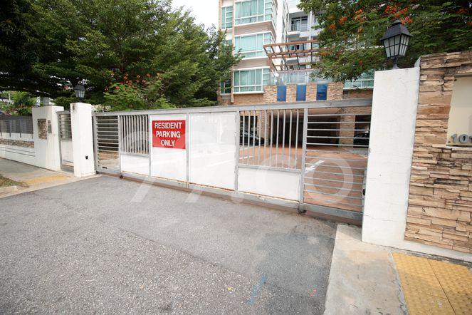 Heritage Residences Heritage Residences - Entrance