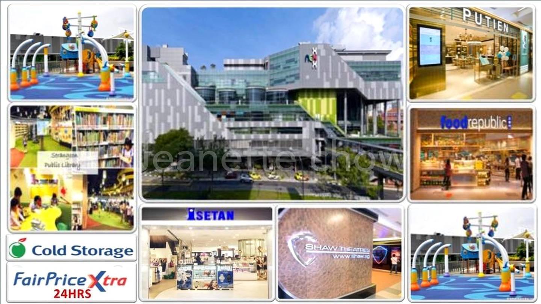 Nex Mega Mall