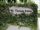 St Thomas Suites St Thomas Suites - Logo