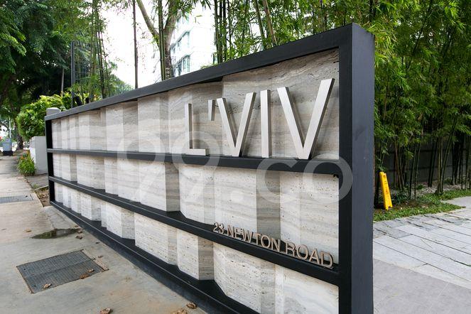 L'viv L'viv - Logo