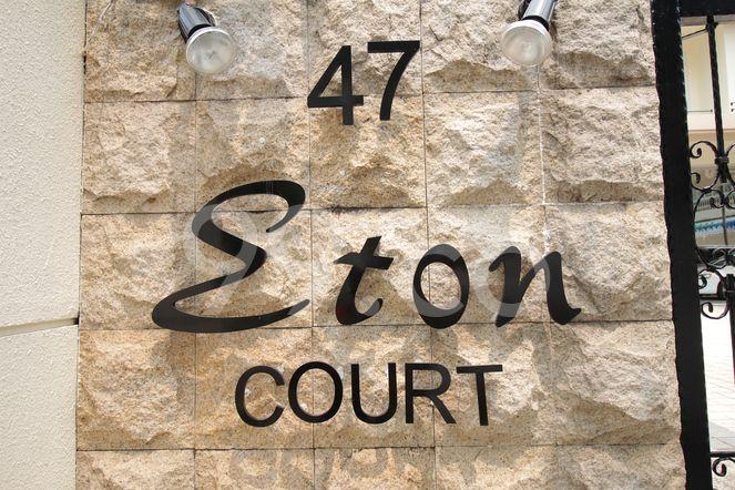 Eton Court Eton Court - Logo