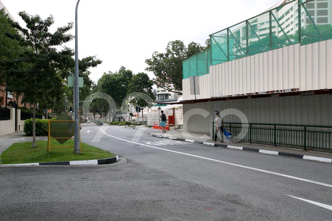 Casa Meya  Street