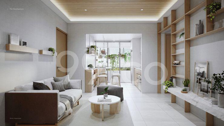 Tedge Living Room
