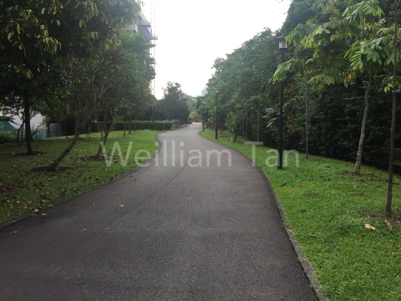 In the Park Alexandra Canal Park