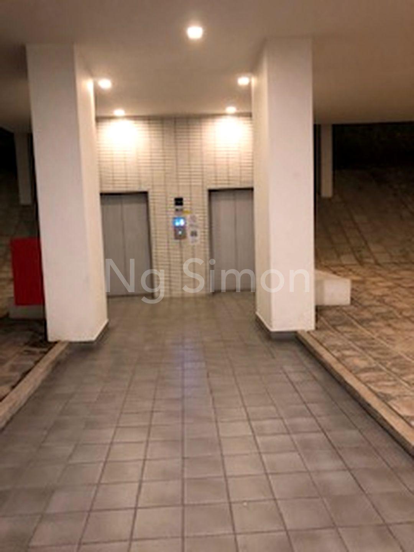 Lifts To Condo Facilities