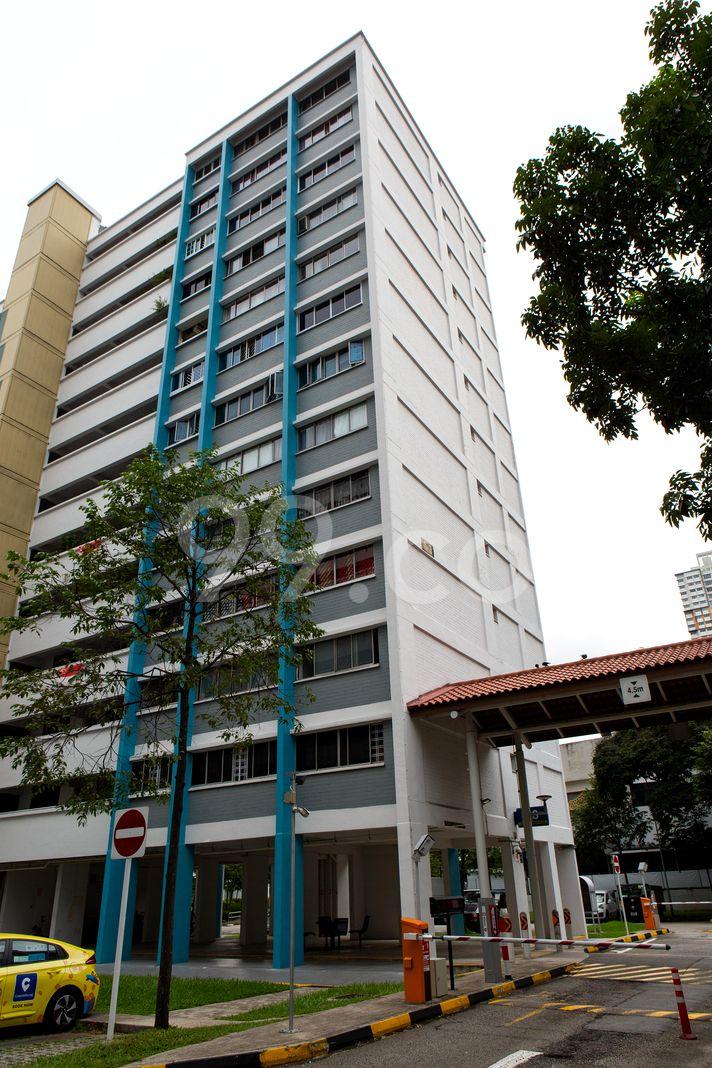 Block 53 Jurong East