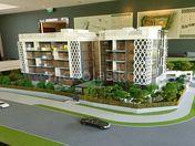 Model from Upper Thomson Road