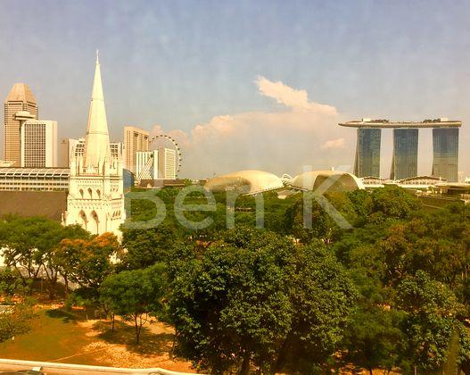 Key Singapore Landmarks!