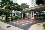 Amaranda Gardens - Entrance