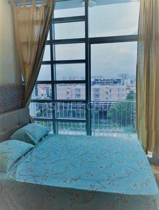 Second Bedroom on second floor