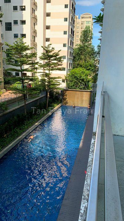 40m Lap Pool