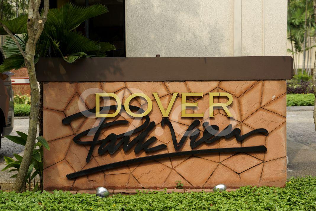 Dover Parkview  Logo