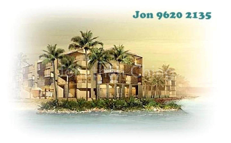 Luxurious Beachfront Living