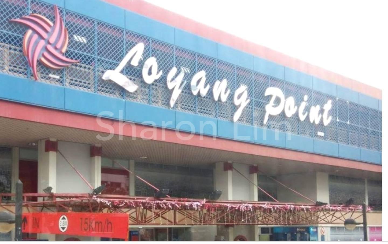 Loyang Point