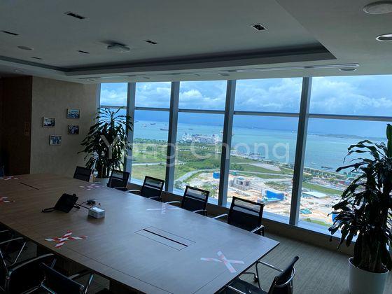 Breath Taking Meeting Room