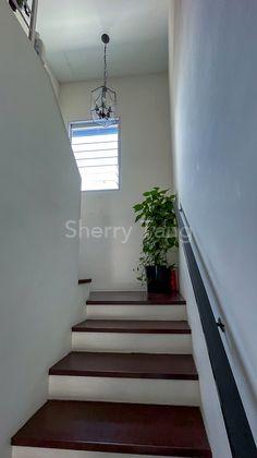 L1 - L2 Staircase