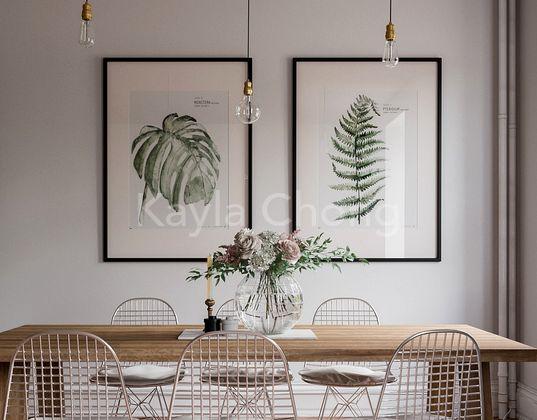ID Inspiration - Dining Hall