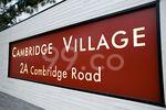 Cambridge Village - Logo
