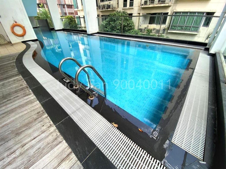 Lap Pool