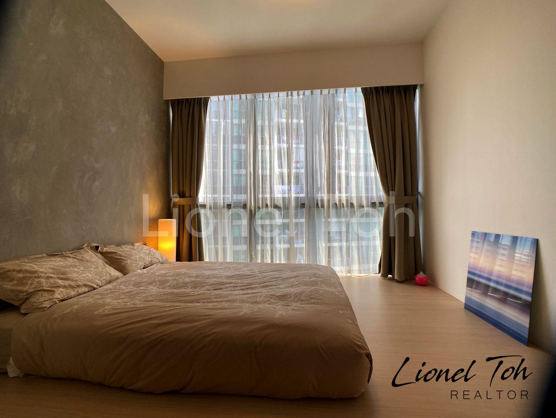 Master bedroom - Lionel Toh Realtor