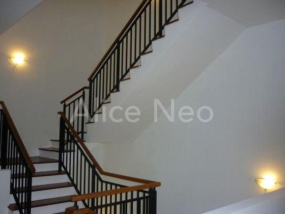 Stairway Spotlights