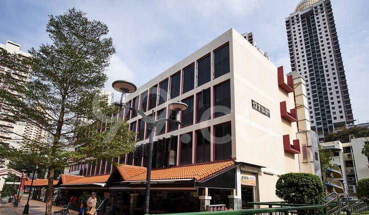 Toa Payoh Central Block 177 Toa Payoh Central