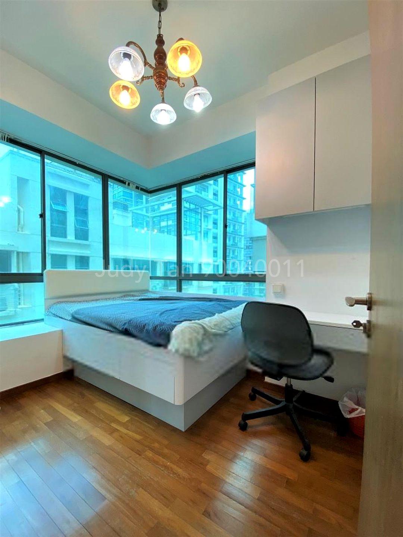 Cosy Bedroom 2