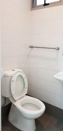 Helper bathroom