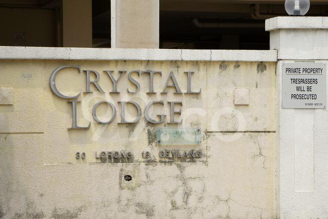 Crystal Lodge Crystal Lodge - Logo