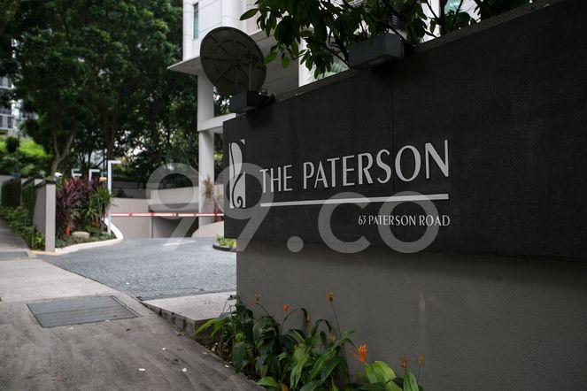 The Paterson The Paterson - Logo