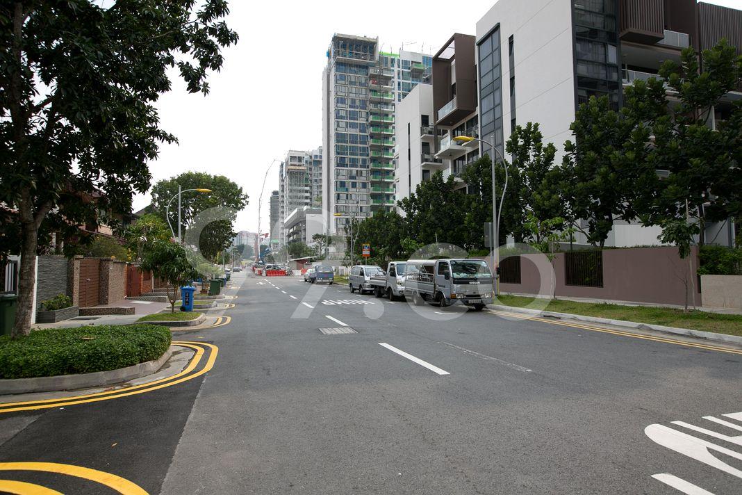 Nin Residence  Street
