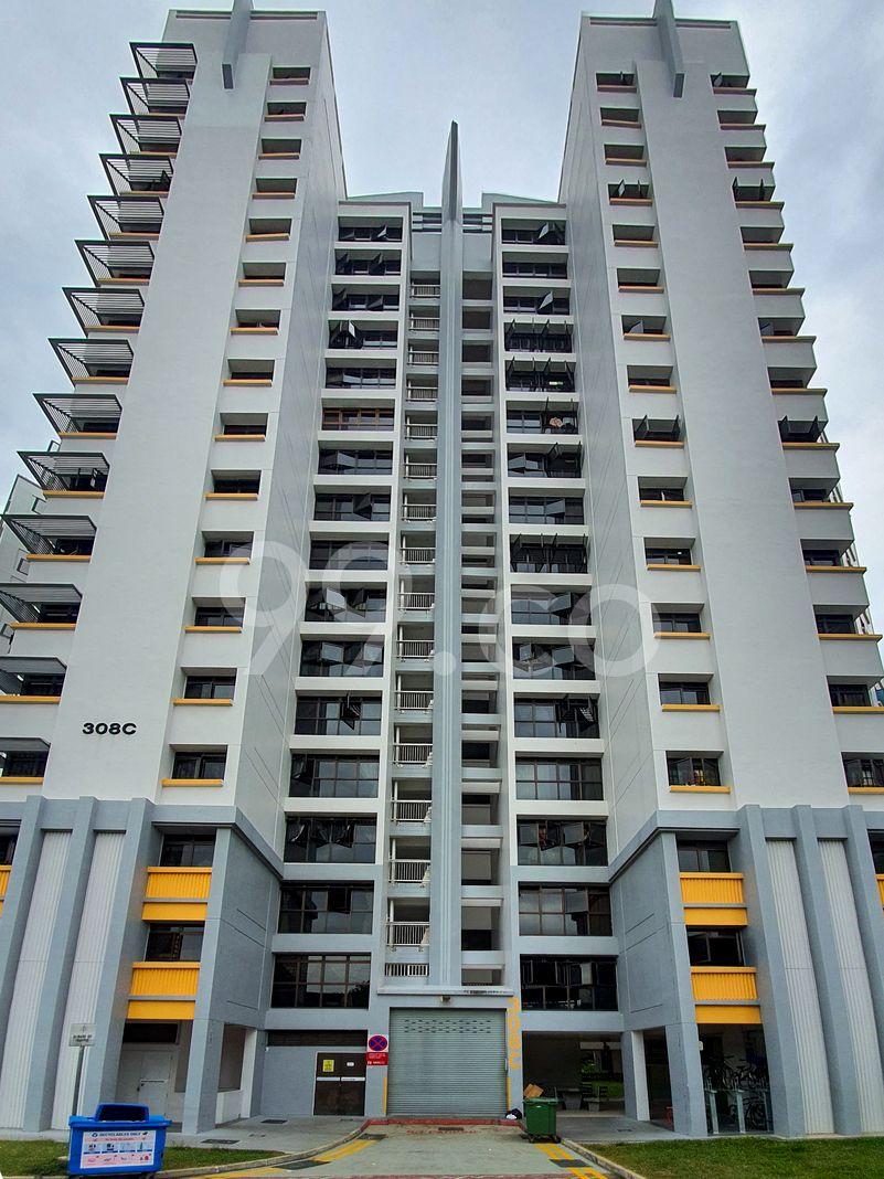 Block 308C Anchorvale Place