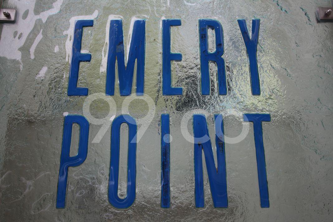 Emery Point  Logo