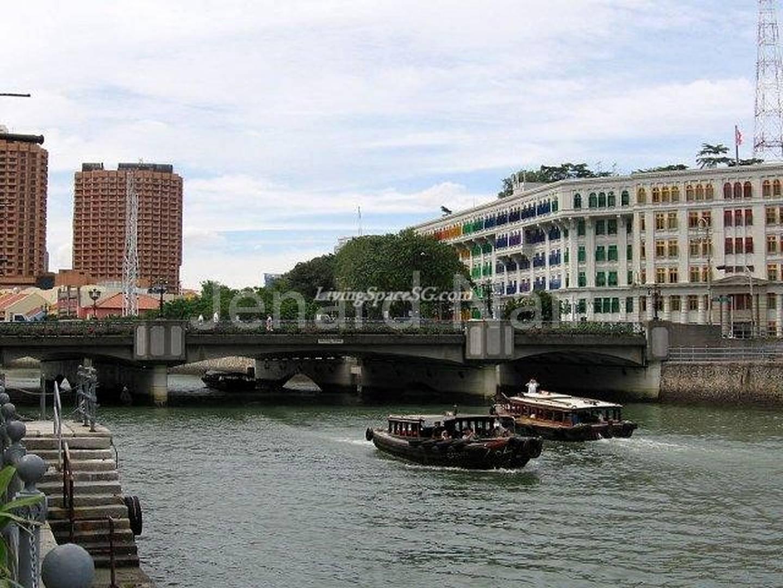 Singapore's Heritage Site