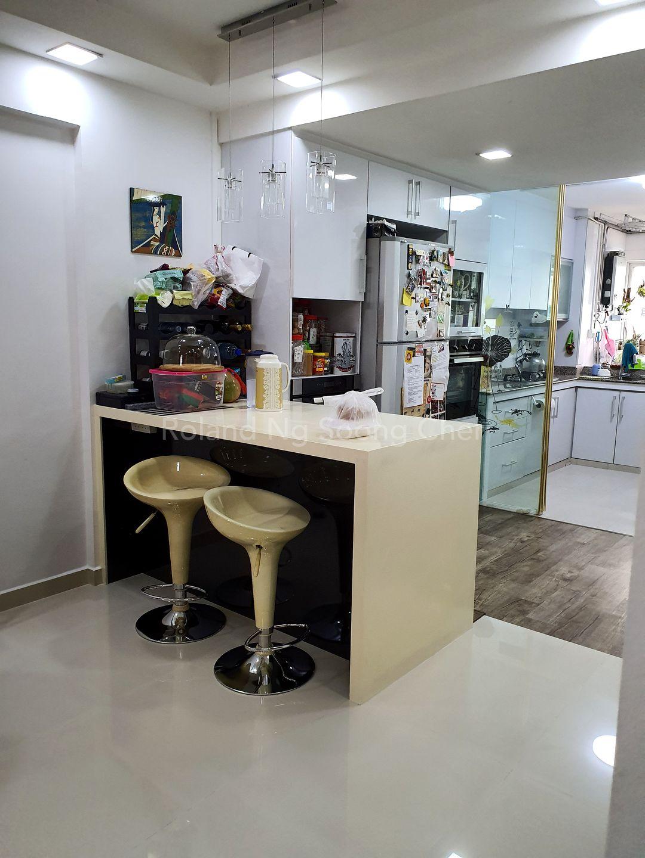 Image Of 2 Bedroom Felix Hdb: 561 Ang Mo Kio Avenue 10 2 Bedroom HDB 3 Rooms HDB Resale