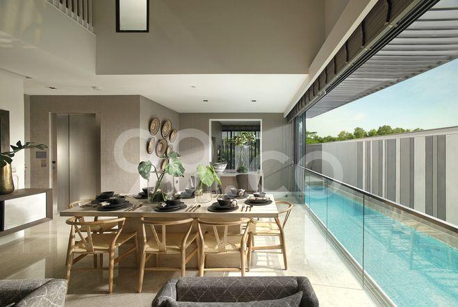 Nim Collection Pool