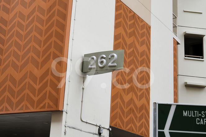 Toa Payoh Apex Block 262 Toa Payoh Apex