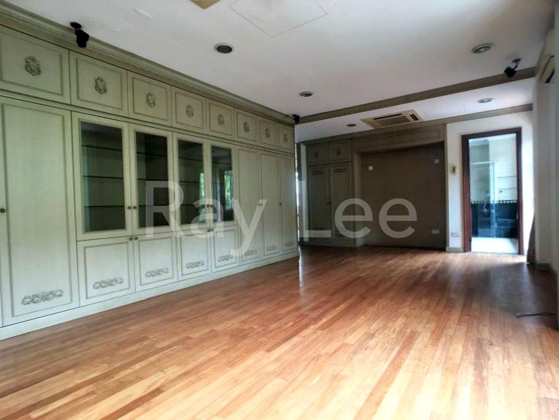 Beechwood Grove Level 2 Master Bedroom 01