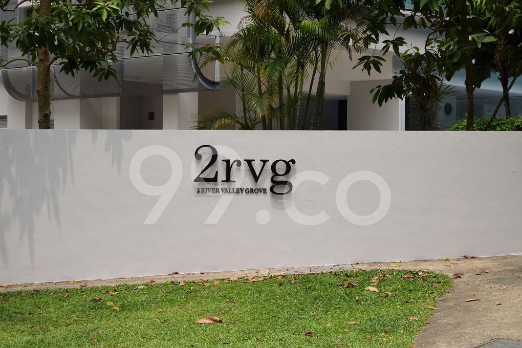 2 RVG  Logo