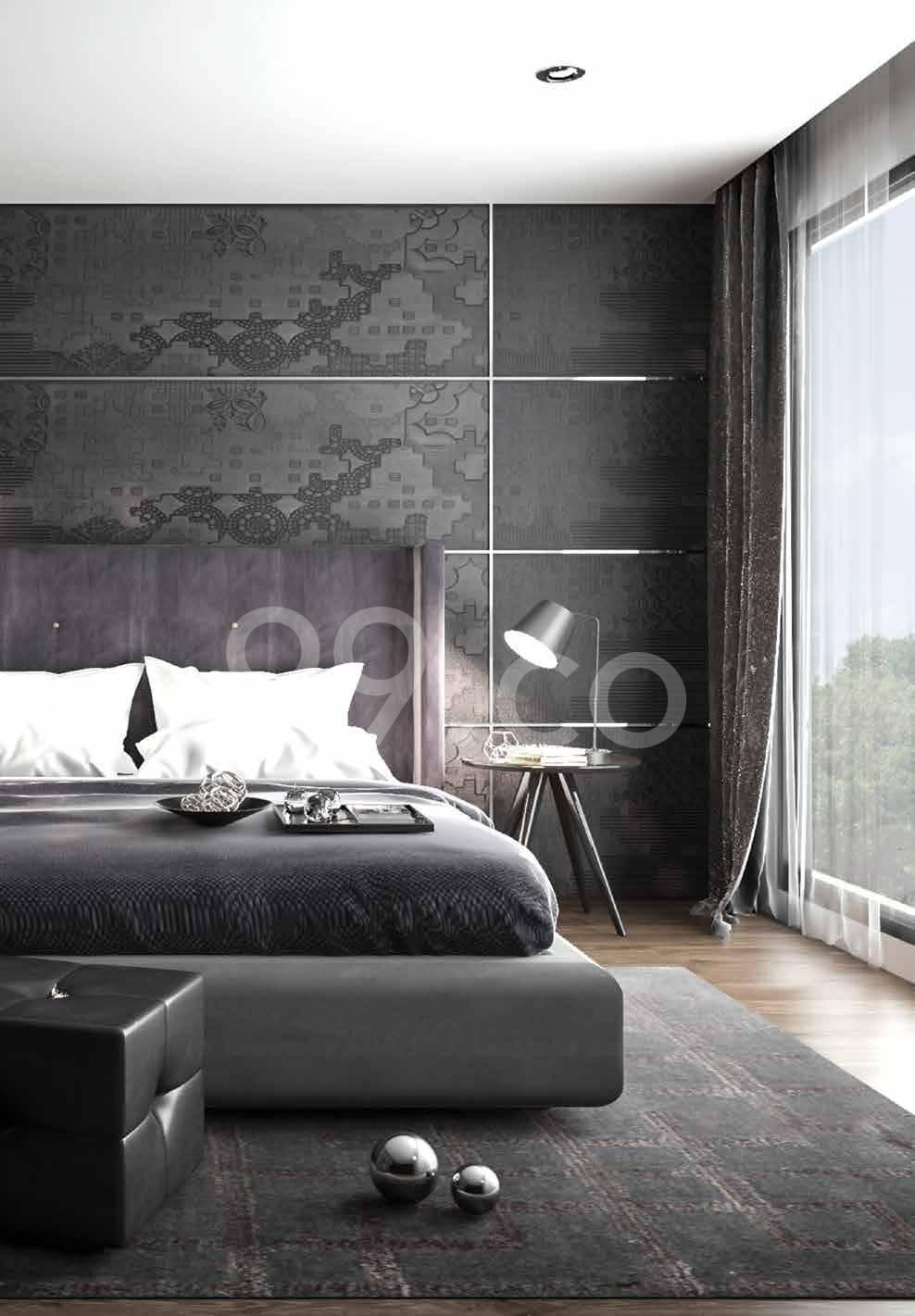 Infini at East Coast Bedroom