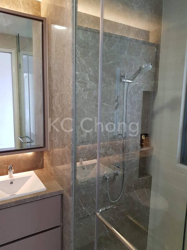 Highline Residences Bathroom 02