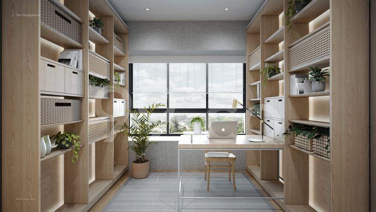 Tedge Study Room