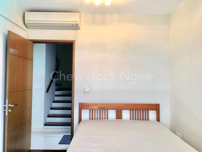 Lower Level - Common Room