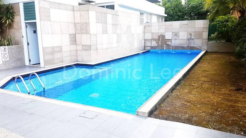 Facilities: Swimming pool