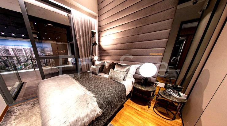 Master Room Showroom virtual photo.