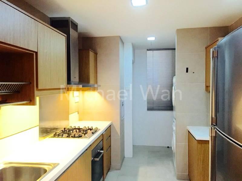 Wet Kitchen #01-0x