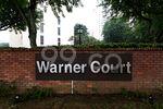 Warner Court - Logo