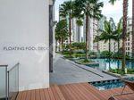 Lincoln Suites - Pool Deck