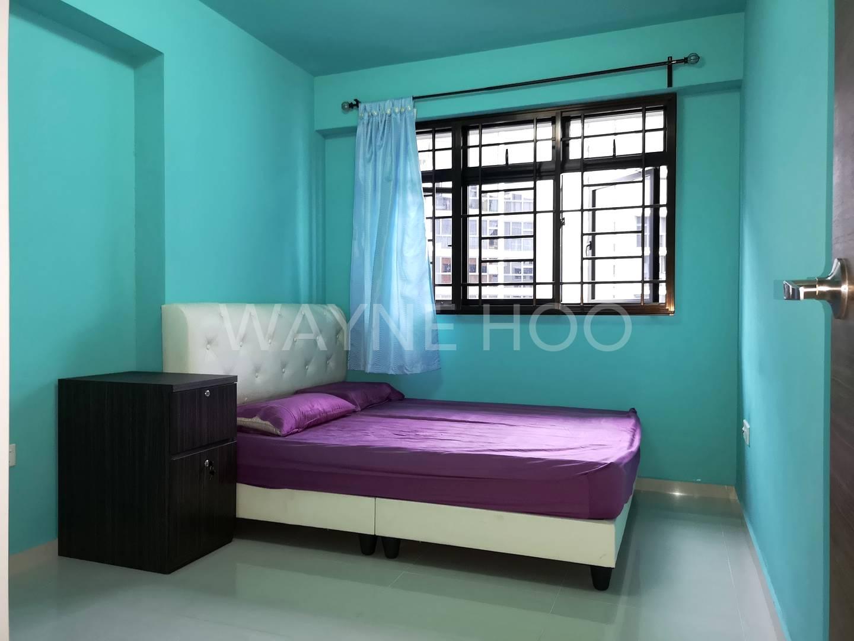 Segar Vale 546C 2nd Common bedroom